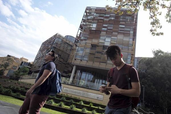 دانشگاه های استرالیا موظف به همکاری اطلاعاتی با دولت می شوند