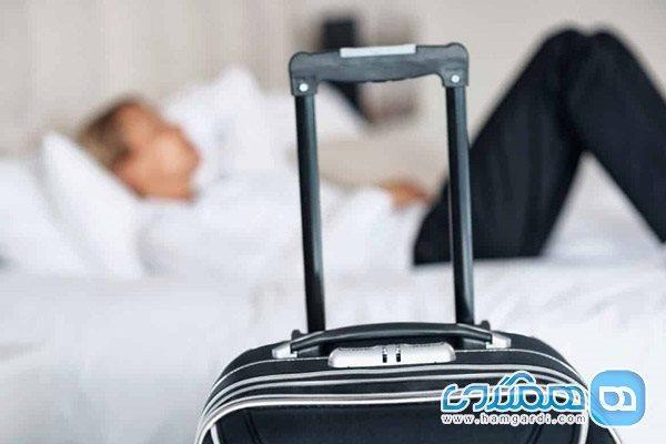 اسهال مسافرتی ، شایع ترین بیماری سفر