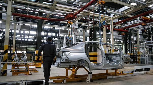 آسیب های اصلاح نشدن طرح سامان دهی صنعت خودرو ، شورای رقابت به قیمت گذاری برگردد