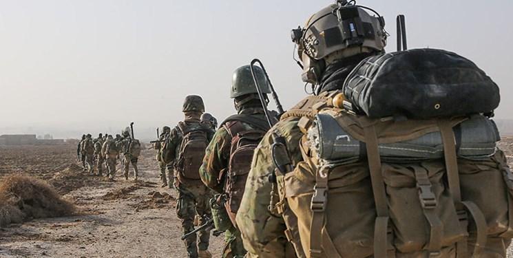 آمریکا در حال ساخت پایگاه نظامی در مرز آرژانتین، برزیل و پاراگوئه است