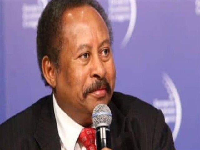 سفر نخست وزیر سودان به پاریس