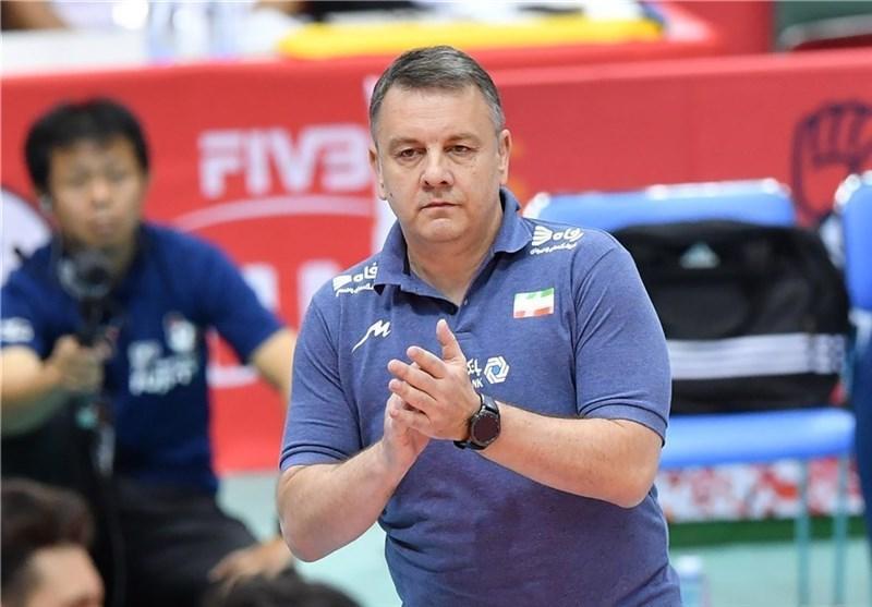 کولاکوویچ: جام جهانی هنوز برای ما شروع نشده است، آماده یک تورنمنت طولانی نبودیم