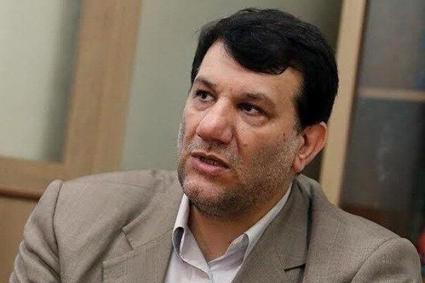 مرادی: به رستمی گفته بودم باید رکورد مجموع را ثبت کند، علی حسینی هم می خواست مانند رستمی تمرین کند