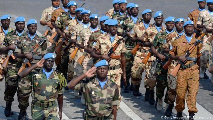 کشته و زخمی شدن 6 صلحبان سازمان ملل در مالی