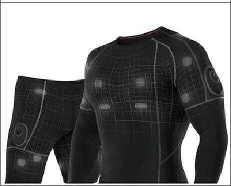 فراوری لباس های ورزشی با قابلیت ماهیچه سازی، امکان ساخت الکترودهای منعطف در کشور میسر شد