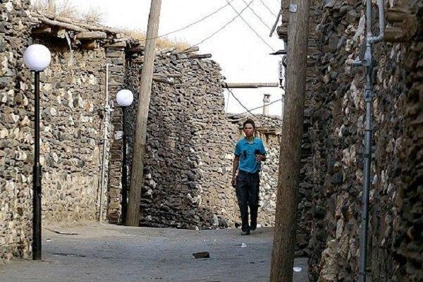 ورکانهروستایی نخبه پرور، زادگاه پرفسور موسیوند میزبان گردشگران