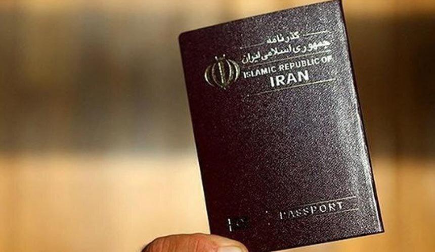 جزئیات درخواست علی لاریجانی درباره لغو ویزای ایران و مقدونیه ، واکنش رئیس مجلس مقدونیه