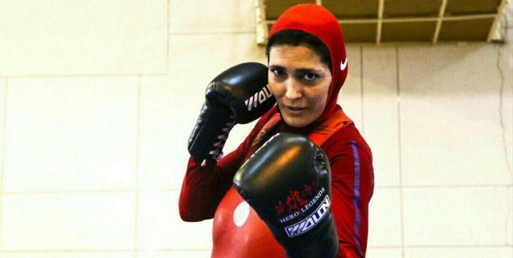 ووشو قهرمانی دنیا، منصوریان سومین طلای بانوان را کسب کرد
