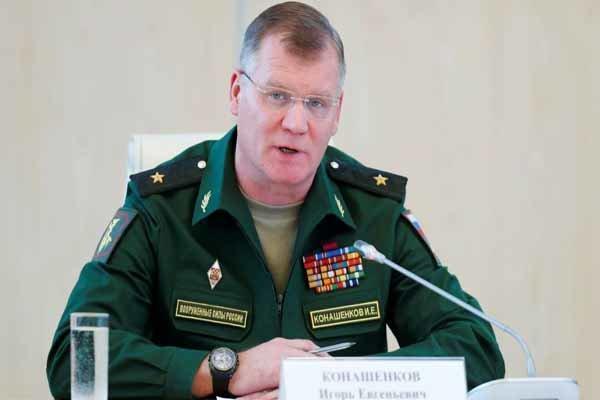 مسکو: آمریکا از استخراج نفت سوریه درآمد کسب می کند
