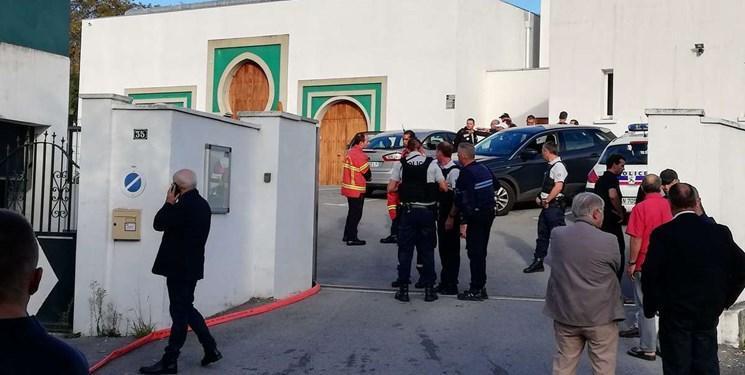 تیراندازی به سوی مسجدی در جنوب غرب فرانسه