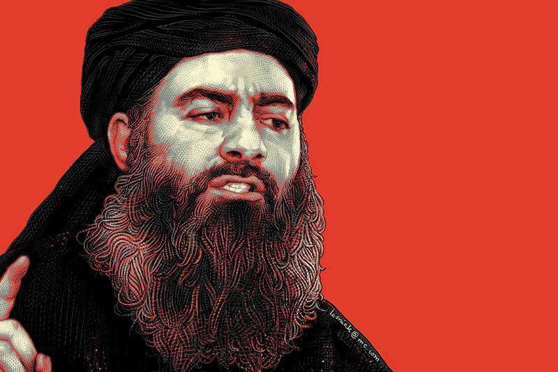 واکنش سازمان ملل: نمی توانیم مستقلا مرگ البغدادی را تایید کنیم