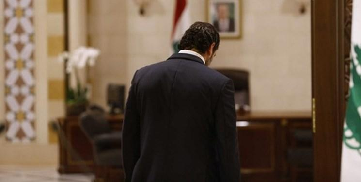 موضع قوای سیاسی لبنان پس از استعفای نخست وزیر چیست؟