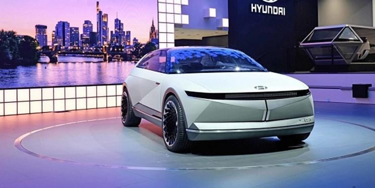 فراوری فولاد مقاوم سبک برای خودروهای برقی