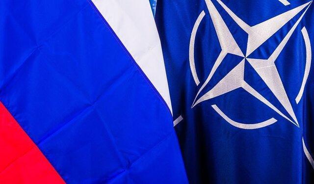 روسیه ناتو را به تحریک تنش ها بر سر اوکراین متهم کرد