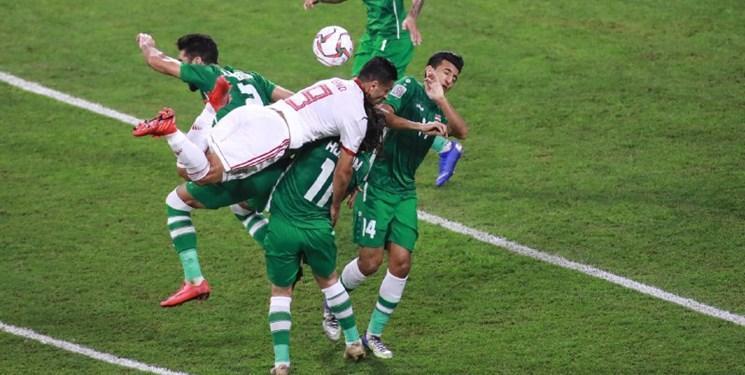 ورزشگاه بین المللی اردن میزبان رسمی بازی ایران-عراق شد