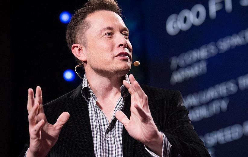 ایلان ماسک: ایجاد یک شهر پایدار در مریخ به 1000 موشک و 20 سال زمان احتیاج دارد