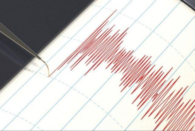 زلزله 4.6 ریشتری چاه دادخدا در استان کرمان خسارتی نداشت