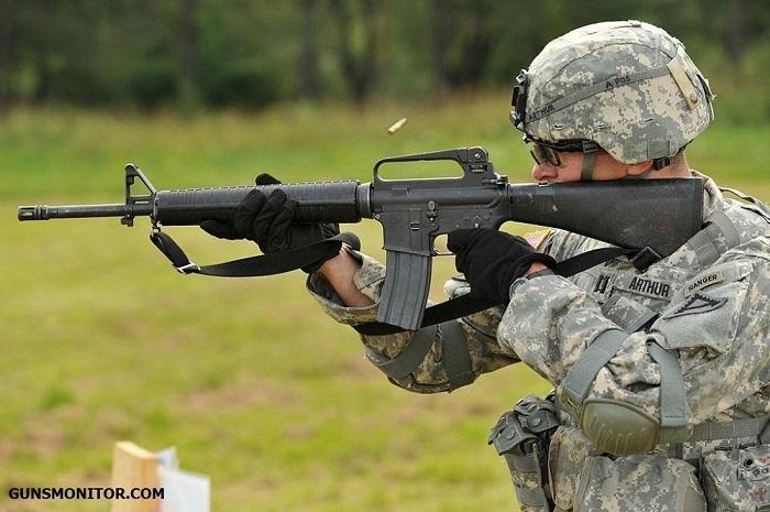 ام په 5؛ سلاحی با 100 مدل مختلف! (