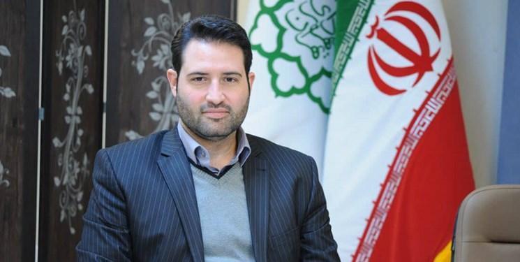 فرجود: کاربران سامانه تهران من در یک سال 5 برابر شده است