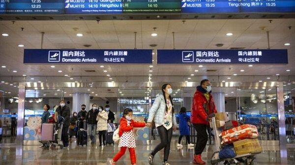 سفر گردشگری به چین از هفته آینده ممنوع می گردد