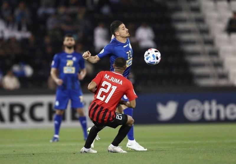صعود یک پله ای فوتبال باشگاهی ایران در رده بندی آسیایی
