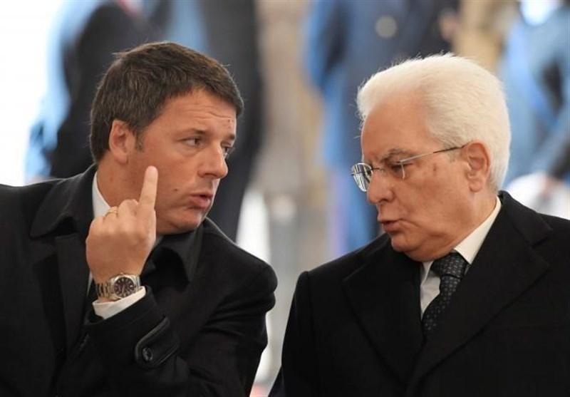 رقابت برای دولت جدید ایتالیا وارد مرحله نهایی شد