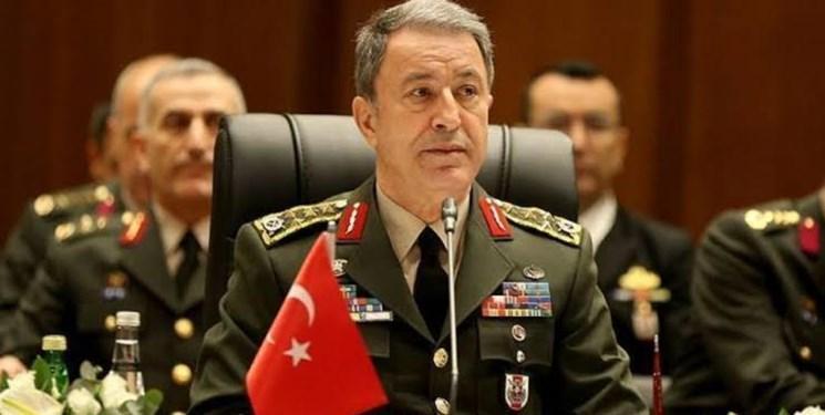 ترکیه: مواضع خود در ادلب را ترک نخواهیم کرد