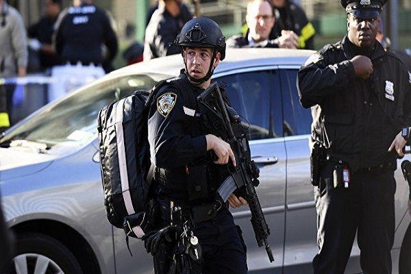 مقام آمریکائی: حمله با چاقو در نیویورک حادثه ای تروریستی بود