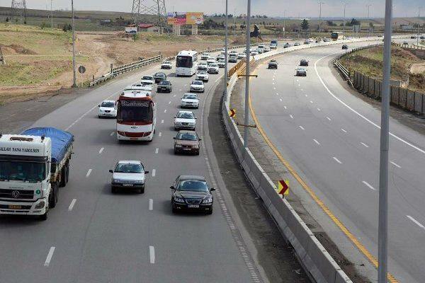 ارتقای ایمنی ترافیکی و حمل ونقل با رنگ های نانویی ایران ساخت تضمین می گردد