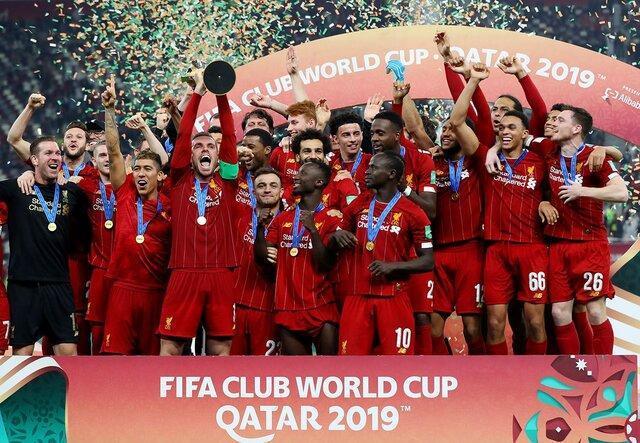 مهمترین اتفاق های دنیا ورزش در سال 2019
