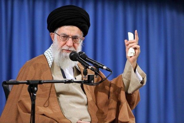 دستور رهبر انقلاب بعد از اطلاع از خطای انسانی در سامانه پدافند کشور ، صادقانه و صریح با مردم مطرح کنید