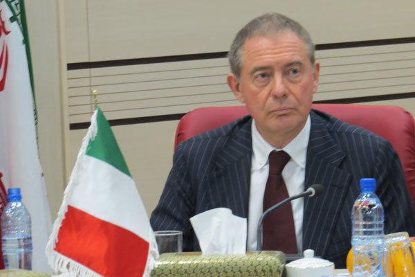 هیئت بلندپایه مالی ایتالیا به ایران سفر می نماید