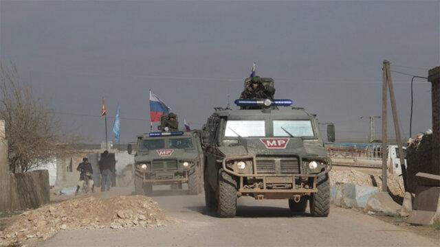 وزارت دفاع روسیه از آمریکا بابت ایجاد تنش ساختگی در سوریه انتقاد کرد