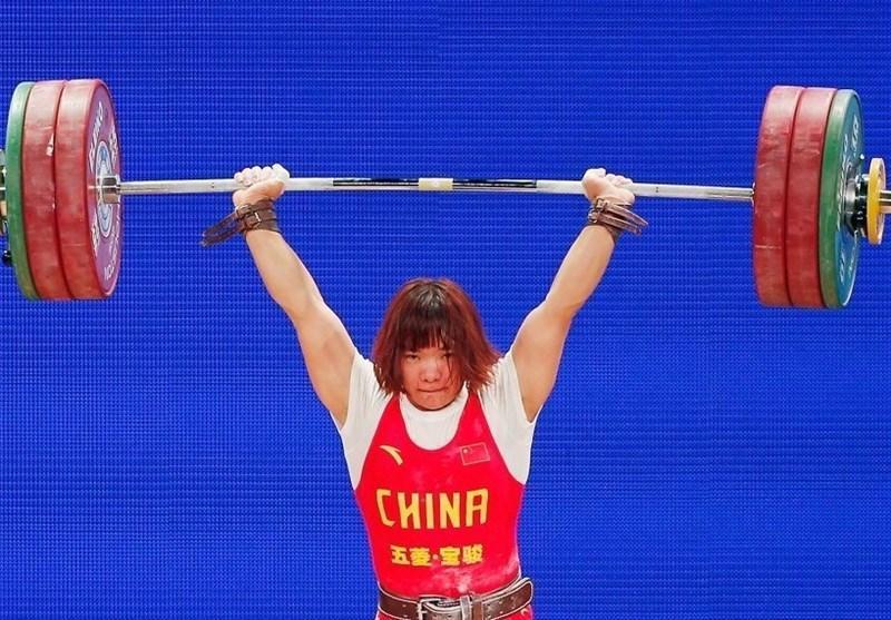 2 طلای دیگر در کارنامه ورزشکاران بریتانیا، چین به یک قدمی آمریکا رسید