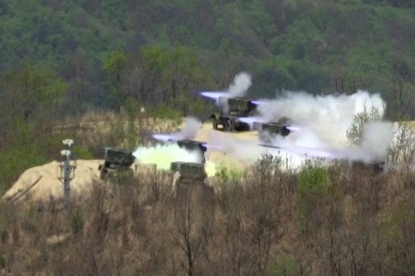 آمریکا 20 هزار نظامی نزدیک مرزهای روسیه مستقر می نماید