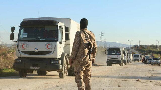 روسیه: عملیات ارتش سوریه امکان ایجاد منطقه امن در ادلب را فراهم کرده است