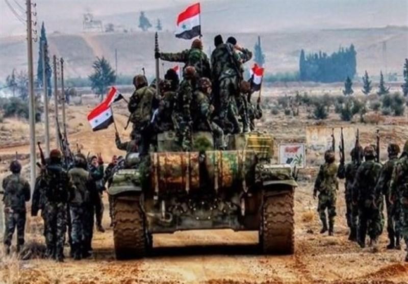 سوریه، ادامه دستاوردهای ارتش در حومه حلب؛ شهرک کفرداعل آزاد شد