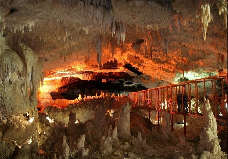 8 میلیارد ریال اعتبار برای تأسیسات پیرامونی غار کتله خور اختصاص می یابد