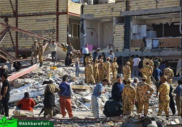 آخرین شرایط گلریزان 200 هزار دلاری ایرانیان آمریکا و کانادا برای زلزله زدگان