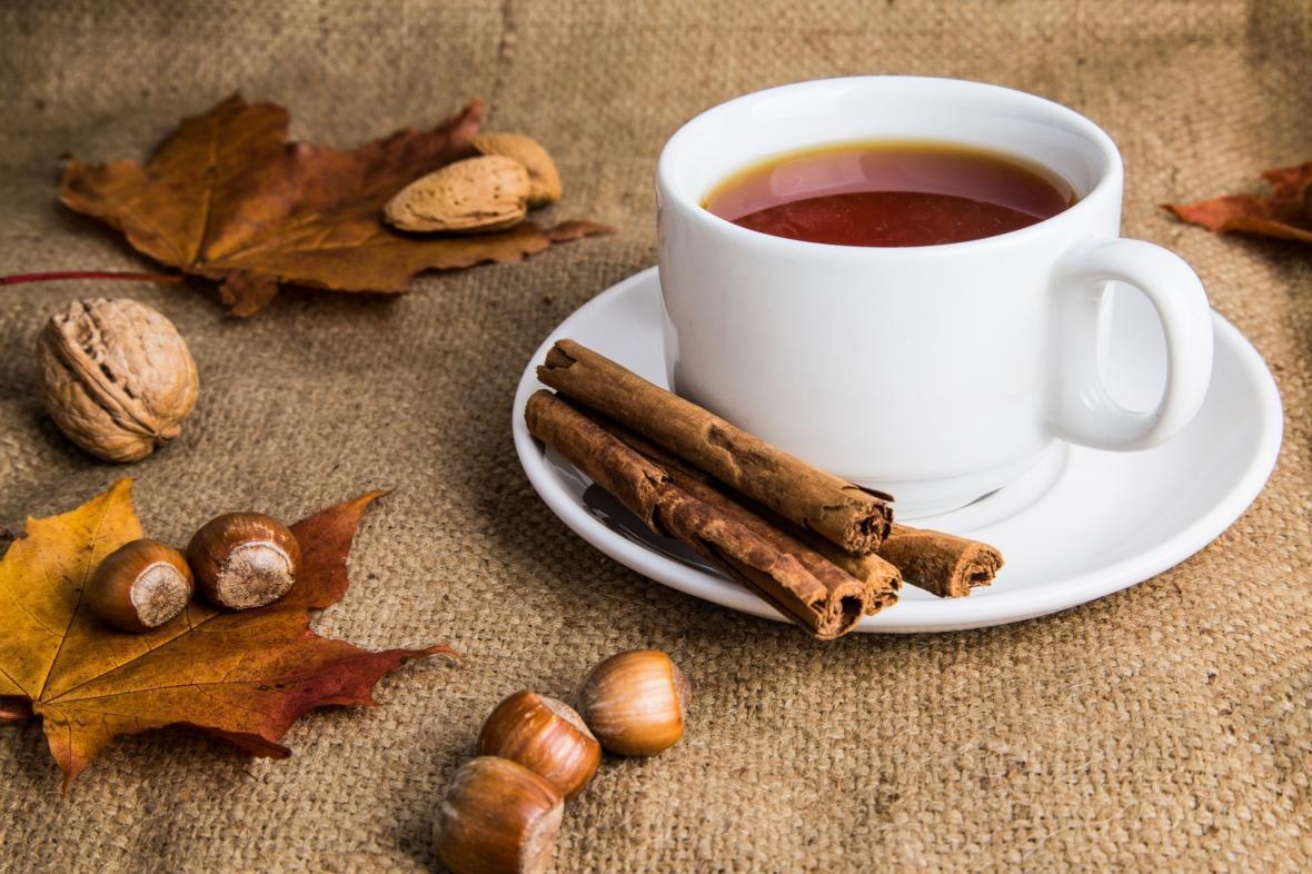 10 دمنوش و چای برای پیشگیری از سرماخوردگی و موج دوم آنفولانزا فصلی و جدید