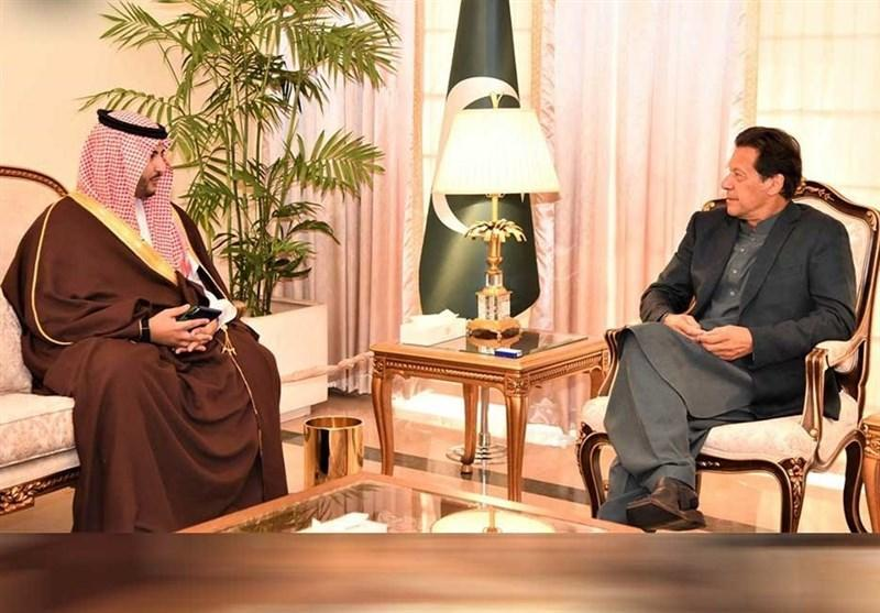 سفر معاون وزیر دفاع عربستان به پاکستان؛ ریاض به دنبال آتش بس در یمن؟
