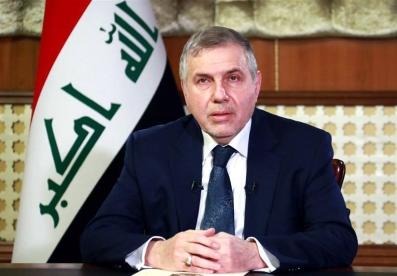 عراق، تماس تلفنی پامپئو با علاوی