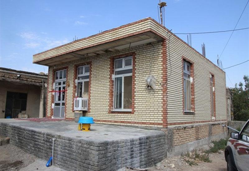 خبرنگاران 175 واحد مسکونی در مناطق سیلزده سبزوار ساخته شد