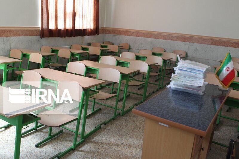 خبرنگاران مدارس کاشان روز چهارشنبه تعطیل است