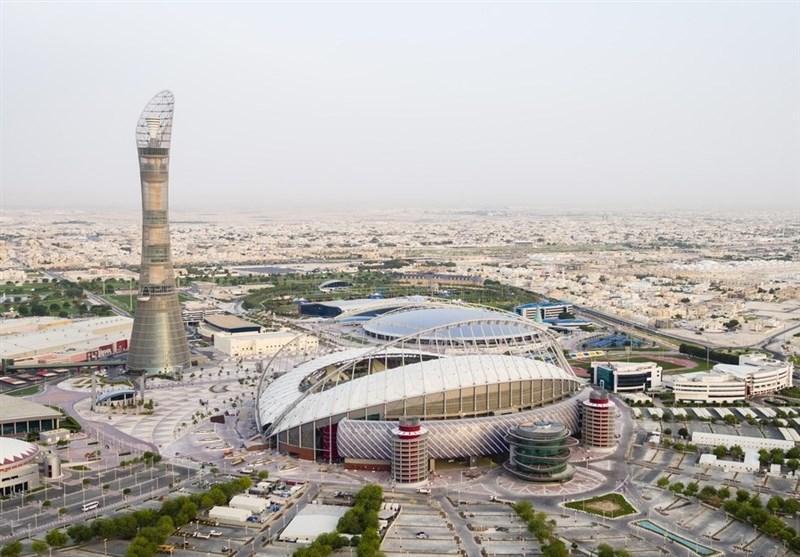 قطر ادعای آمریکایی ها در مورد میزبانی جام جهانی را رد کرد