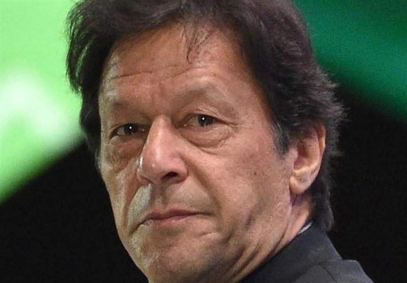 عمران خان بار دیگر خواهان برطرف تحریم های آمریکا علیه ایران شد
