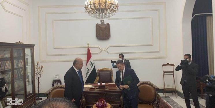واکنش حزب دموکرات کردستان عراق به نخست وزیری الزرفی