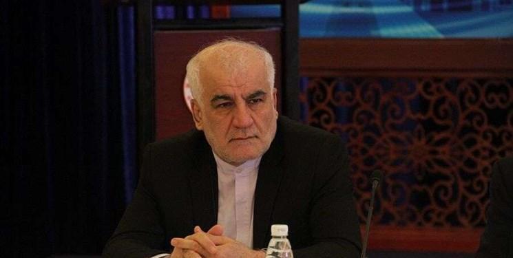 کشاورززاده: چند محموله تجهیزات پزشکی برای مقابله با کرونا آماده ارسال به ایران است