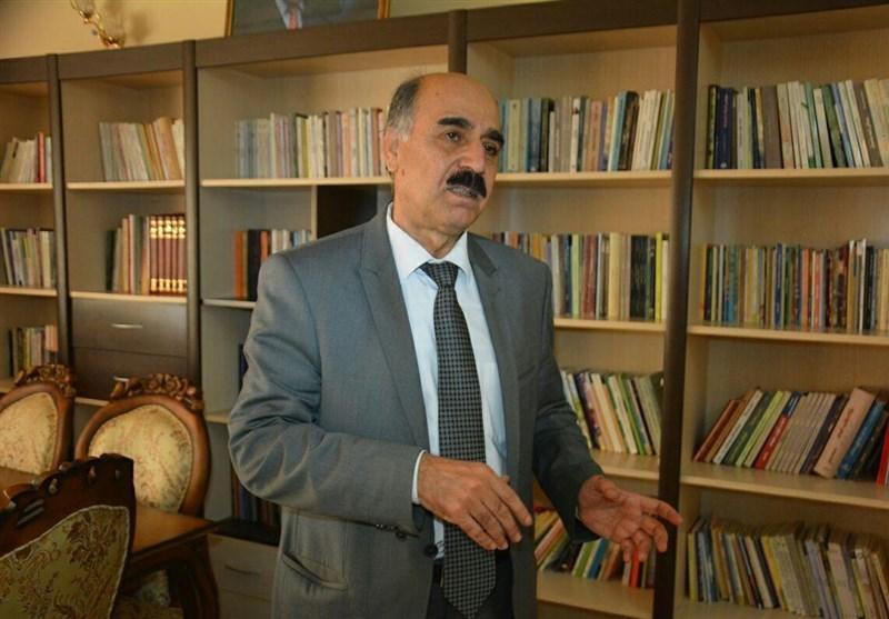 مصاحبه ، اتحادیه میهنی کردستان عراق: خواستار برون رفت از بن بست کنونی هستیم، شرط کُردها در حمایت از الزرفی