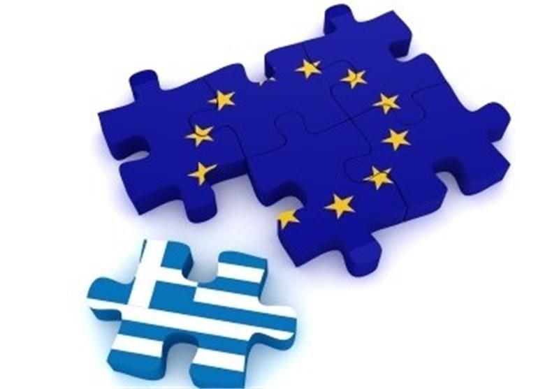 بیشتر آلمانی ها خواهان خروج یونان از منطقه یورو هستند